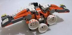 2 (ezrawibowo) Tags: lego transformers scifi mecha moc legoformer