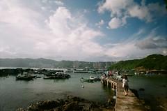 Flickr Walk HK (ct_charles) Tags: hk film 35mm hongkong hiking wideangle ishootfilm konica filmcamera agfa agfavista200 filmisnotdead flickrphotowalk konicawaiwai flickrhongkong believeinfilm