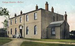 Retford Cottage Hospital (robmcrorie) Tags: history hospital cottage patient health national doctor nhs service british nurse healthcare retford