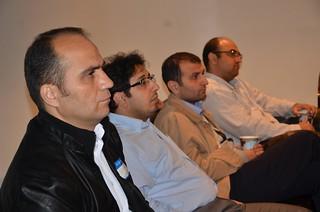 IVLP Azerbaijan Journalists