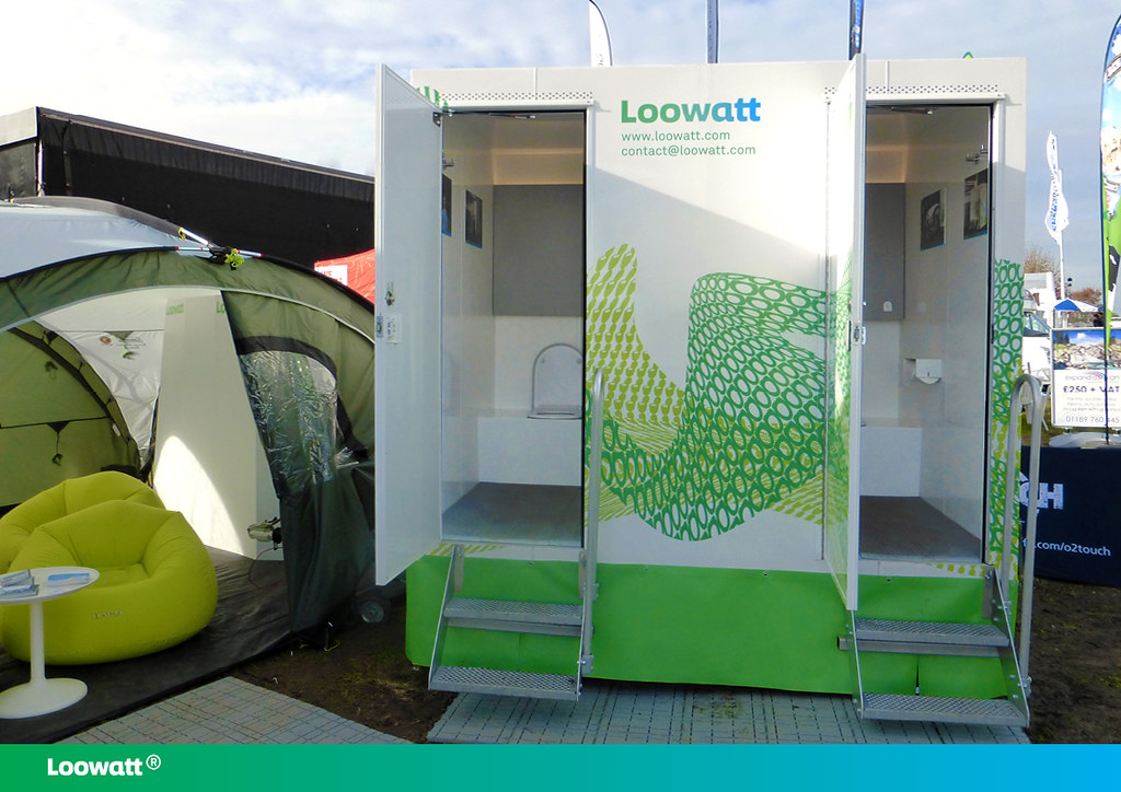 Portable Toilet Exhibition : The world s best photos by loowatt ltd flickr hive mind