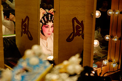 Rosa Cheng, Cantonese Opera actress (Joe Ng Photography @ Vancouver, Canada) Tags: music canada art vancouver 35mm opera fuji singing britishcolumbia chinese acting burnaby northamerica fujifilm cantonese performers nationality artress xt1 vancouvercantoneseopera 35mmlens14 rosacheng