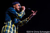 August Alsina @ UR Experience Tour, The Palace Of Auburn Hills, Auburn Hills, MI - 11-04-14