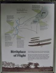 Dayton Aviation Heritage National Historic Park (Jasperdo) Tags: ohio history nps map nationalparkservice dayton wrightbrothers nationalhistoricpark flyingfield huffmanprairie daytonaviationheritagenhp