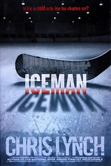 Iceman (Vernon Barford School Library) Tags: new chris school fiction lynch sports sport reading book high library libraries reads books read paperback relationship cover iceman junior novel covers bookcover middle vernon recent bookcovers paperbacks novels fictional barford softcover vernonbarford softcovers 9781442460010 icemanhockeyparentparentschildchildrenrelationshiprelationshipsparentchild