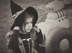 IMG_2331.JPG (Jamie Smed) Tags: family camping decorations people cute love halloween girl beautiful beauty smile hat kids youth children geotagged fun costume kid eyes toddler child emotion witch innocent young adorable innocence campout decorate geotag vignette app 2014 handyphoto wintonwoods halloweennights iphoneedit snapseed jamiesmed creepycampout