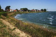 uitdam (tushte) Tags: naturaleza amsterdam zee holanda nederlands amsterdamnoord uitdam tushte