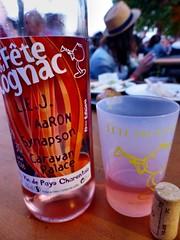 Cognac - Fête Du Cognac (Martin M. Miles) Tags: cognac fêteducognac martell rémymartin hennessy courvoisier camus rosé nouvelleaquitaine charente 16 france