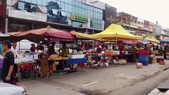 https://foursquare.com/v/ss2-night-market-pasar-malam/4b702286f964a52048082de3 #food #travel #holiday #outdoor #Asia #Malaysia #selangor #petalingjaya #美食 #旅行 #度假 #外景 #亚洲 #马来西亚 #雪兰莪 #八打灵再也
