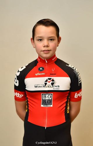 Wim Ruelens Lotto Olimpia Tienen 2017-138