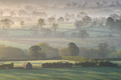 Thorpe Pastures (JamesPicture) Tags: derbyshiredalesdistrict england unitedkingdom gb nationaltrust thorpe pastures peakdistrict derbyshire ridge furrow