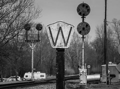 N&W (WillJordanPhoto) Tags: trains nw railroad signal norfolksouthern