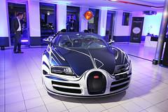 Madness. (Florian Joly Photography) Tags: supercars carporn carspotting flickercars luxury hot florian joly photography amazing summer bugatti veyron geneva