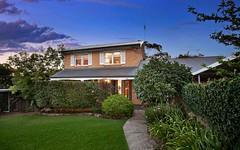 39 Merindah Road, Baulkham Hills NSW