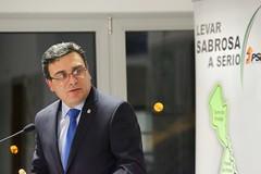 Apresentação Candidatura António Araújo à Câmara Municipal de Sabrosa
