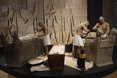 Tutankamón 020 (on_toi?) Tags: rey faraón egipto sarcófago momias momificacón museo tumba tutankamón