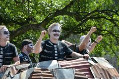 2017 Houston Art Car Parade (dr_marvel) Tags: houston texas art car artcar artcarparade parade