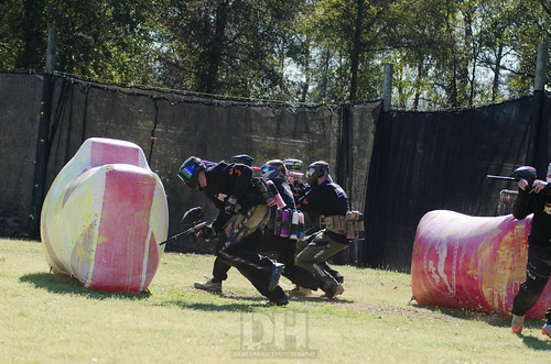 Paintball Phenomenon ATL 203