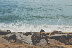 Relax. (muazrh99) Tags: canoneos60d canonefs1855mmf3556isstm beach terengganu vsco relax cool
