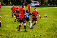 Witney 3's vs Swindon College-1102