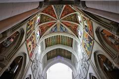 Madrid_0351 (Joanbrebo) Tags: catedral catedraldelaalmudena church esglèsia iglesia madrid spain españa canoneos80d eosd autofocus efs1018mmf4556isstm