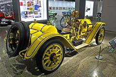 Mercer 1913 (rgb48) Tags: petersenautomotivemuseum cars classics museum losangeles california mercer raceabout racer