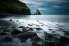 Talisker Bay (François Cailleret) Tags: taliskerbay longexposure sescape clouds water rocks