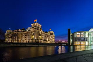Regierungsviertel, Berlin-Mitte