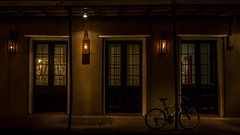 A quieter part of New Orleans (802701) Tags: city quiet serene nightphotography nightshot night louisiana neworleans