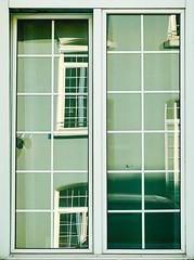 Green Window II (macplatti) Tags: xt10 xf1855mmf284rlmois green gruen window fenster rollo urban geschlossen closed shadow schatten graphics grafik rhythm rhythmus dornbirn vorarlberg austria aut