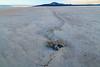 Cinder Block Crawler (dperkphoto) Tags: cinderblock crawling rock salt flats