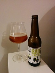 Bad Brewer Pale Ale / Close to the Street, Close to the People