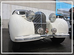Mercedes-Benz 500K Roadster (W29), 1934 (v8dub) Tags: mercedes benz 500 k 1934 scarce rare schweiz suisse switzerland fribourg freiburg otm german pkw voiture car wagen worldcars auto automobile automotive old oldtimer oldcar klassik classic collector