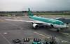 EI-DUO Airbus A.330-202, Aer Lingus, Dublin, Ireland (Kev Slade Too) Tags: eiduo airbus a330 aerlingus stcolumba colum eidw dublin ireland eire