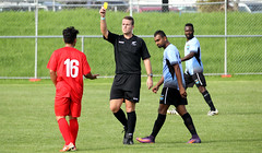 GS138988 (Kiwicanary) Tags: mangere united claudelands rovers centre park auckland lotto nrfl division 2 football new zealand