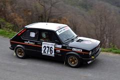 64° Rallye Sanremo (416) (Pier Romano) Tags: rallye rally sanremo 2017 storico regolarità gara corsa race ps prova speciale historic old cars auto quattroruote liguria italia italy nikon d5100