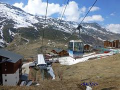 TC Bruyères (-Skifan-) Tags: g1 lesmenuires tcbruyères tcbruyères1 3vallées les3vallées skifan