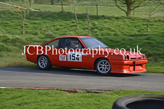 _DSC7080a (chris.jcbphotography) Tags: harewood speed hillclimb barc yorkshire centre spring national opel manta dave purdy