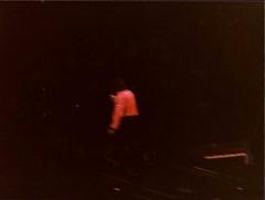 2/17/84 - Riverfront Coliseum: Neil Diamond (mavra_chang) Tags: scanned momsphotograph concerts neildiamond