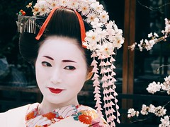 Japan (Costa Rica Bill) Tags: geisha japan vscocam vsco