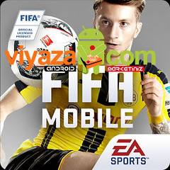 Download Fifa Mobile Soccer (Fifa 17) v5.1.1 Mod Apk (mobileapk.net) Tags: fifa 17 android cheat