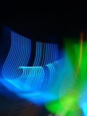 Light Art-Photography -P1270337 (aleq1463) Tags: 令人難以置信的光的折射 光 能源 背景 焦點 散射 波長 藝術 光學設計 分散 折射 反射 速度 電磁波 傳輸 衍射 激光 微波 規則 結構體 顏色 流 光譜 現代色彩 雜 高貴 有價值 精製 優雅 別緻 神秘 快速,實用 簡單 未來 多情 愛冒險的 粗壯 華麗 富有魅力的 彩色 發光的 鮮豔的色彩 特寫 更改 亮 散焦 煙花匯演 技術 活力 黑色背景 想像力 超自然 沒有人 科學 發現 狂歡 理念 亮度 樣式 拍攝效果 概念 設計 晚 閃亮 肌理效果 模糊