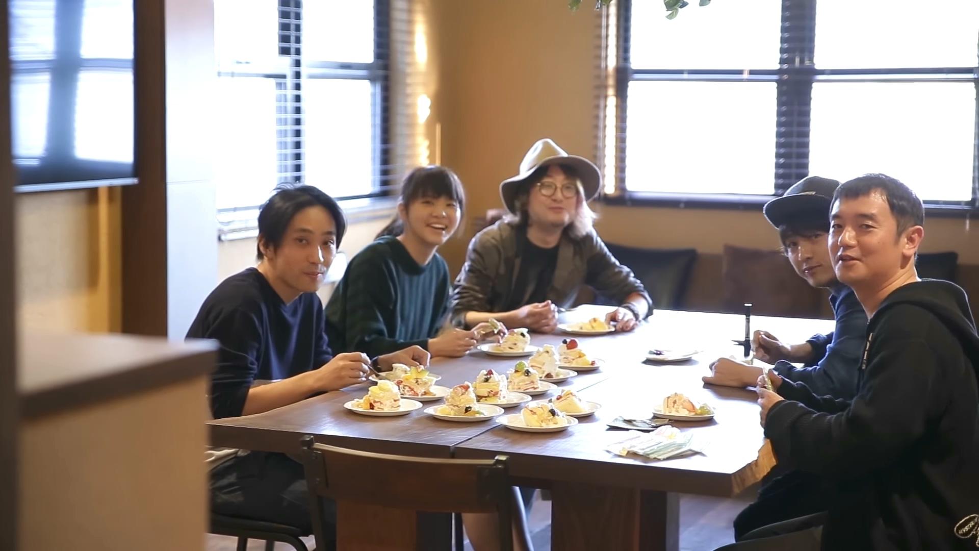 MV - ゆず×いきものがかり「イロトリドリ」.MKV_20170412_033550.030