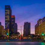 Ghandi Square, Johannesburg thumbnail
