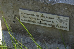 Aste santua 2017 (Xabier Goienetxea) Tags: oiartzun hondarribia basquecountry euskadi euskalherria basque mendi buelta astesantua semanasanta