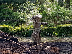 20170415_115521 (dkmcr) Tags: ruffordoldhall nationaltrust tudor heritage history lancashire daytrip attraction tourist rufford 15th april 2017