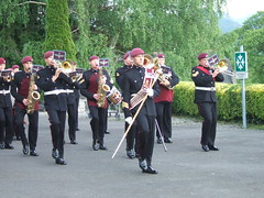 Band of the Parachute Regiment