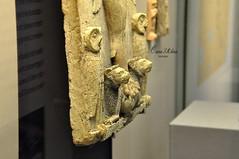 The Queen of the Night Relief (Assyria, Babylon, Akkad, Sumer...) Tags: terracotta iraq goddess britishmuseum mesopotamia burneyrelief ishtar inanna isin ereshkigal larsa lilitu queenofthenightrelief