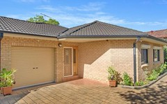 2/8 Pendle Way, Pendle Hill NSW