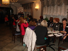 Tues. Oct. 28/14 WWE 'Business Women & Home-based-Businesses'